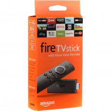 Amazon Fire Tv Stick With Alexa Voice Remote 2 nci Nesil