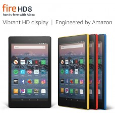 "Amazon Fire HD 8 Tablet (8"" HD Ekran, 16 GB Dahili Hafıza, Wifi)"