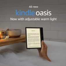 Tamamen Yeni Amazon Kindle Oasis - 32 GB - Wifi - Gold