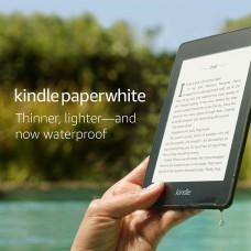 Yeni Nesil Amazon Kindle Paperwhite 4 - 2019 üretim (32 GB, Wifi)