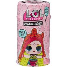 Giochi Preziosi L.O.L Surprise Hairgoals 2 Serisi 15 Sürprizli Bebekler