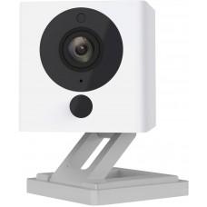 Wyze Cam v2 1080p Kapalı Sistem Ev Kamerası - Kablosuz Akıllı Ev Kamerası, Gece Görüşlü, 2 Yönlü Ses
