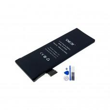 iPhone 5S Batarya Mucize Batarya Deji 1800mAh
