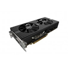 İkinci El Yeni Gibi Sapphire RX580 NITRO+ OC GDDR5 8GB 256Bit AMD Radeon DX12 Ekran Kartı
