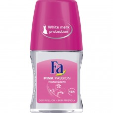 Fa Rollon Pink Passion 25 Ml